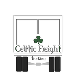 Celtic Freight Logo - Entry #100