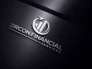 Zircon Financial Services Logo - Entry #279