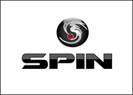 SPIN Logo - Entry #56