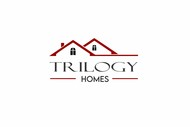 TRILOGY HOMES Logo - Entry #230