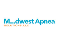 Midwest Apnea Solutions, LLC Logo - Entry #46