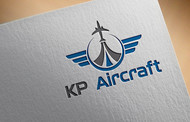 KP Aircraft Logo - Entry #334