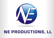 NE Productions, LLC Logo - Entry #27