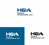 Hanford & Associates, LLC Logo - Entry #638