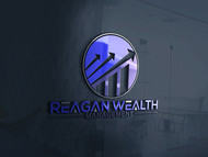 Reagan Wealth Management Logo - Entry #869