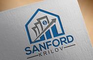 Sanford Krilov Financial       (Sanford is my 1st name & Krilov is my last name) Logo - Entry #229