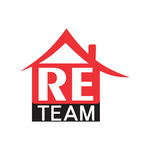 Real Estate Team Logo - Entry #8