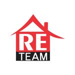 Real Estate Team Logo - Entry #8