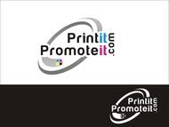 PrintItPromoteIt.com Logo - Entry #266