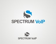 Logo and color scheme for VoIP Phone System Provider - Entry #129
