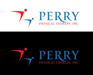 Perry Physical Therapy, Inc. Logo - Entry #59