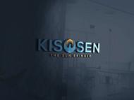 KISOSEN Logo - Entry #2