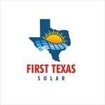 First Texas Solar Logo - Entry #57