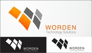 Worden Technology Solutions Logo - Entry #80