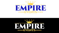 Empire Events Logo - Entry #127
