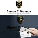 Sharon C. Brannan, CPA PA Logo - Entry #219