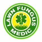 Lawn Fungus Medic Logo - Entry #37