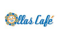 Ollas Café  Logo - Entry #115