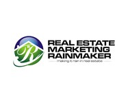 Real Estate Marketing Rainmaker Logo - Entry #23