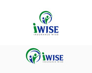 iWise Logo - Entry #471