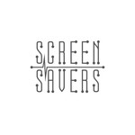 Screen Savers Logo - Entry #27