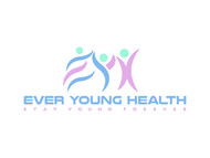 Ever Young Health Logo - Entry #21
