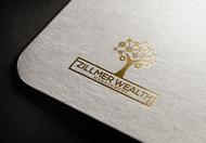 Zillmer Wealth Management Logo - Entry #363