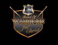 Band of Warriors For Christ Logo - Entry #31