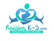 Raising K-9, LLC Logo - Entry #55