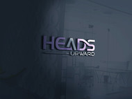 H.E.A.D.S. Upward Logo - Entry #207