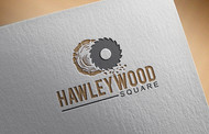 HawleyWood Square Logo - Entry #157