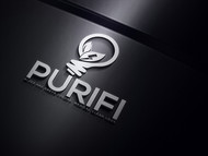 Purifi Logo - Entry #158