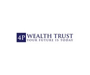 4P Wealth Trust Logo - Entry #201