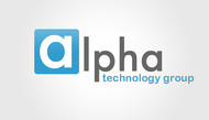Alpha Technology Group Logo - Entry #101