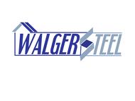 Wagler Steel  Logo - Entry #176