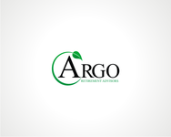 Argo Retirement Advisors Logo - Entry #3