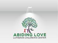 Abiding Love Lutheran Children's Center Logo - Entry #79