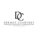 Dermot Courtney Behavioural Consultancy & Training Solutions Logo - Entry #115