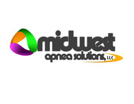 Midwest Apnea Solutions, LLC Logo - Entry #50