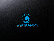 Tourbillion Financial Advisors Logo - Entry #338