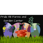 Pride Hill Farm & Garden Center Logo - Entry #2