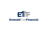 Emerald Tide Financial Logo - Entry #26