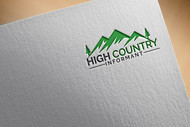 High Country Informant Logo - Entry #160