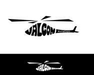 Valcon Aviation Logo Contest - Entry #29