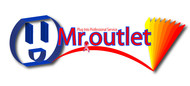 Mr. Outlet LLC Logo - Entry #23