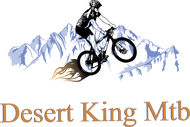Desert King Mtb Logo - Entry #67