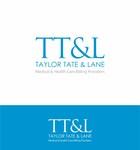 Taylor Tate & Lane Logo - Entry #55