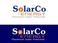 SolarCo Energy Logo - Entry #78