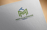 Montville Massage Therapy Logo - Entry #89