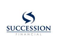 Succession Financial Logo - Entry #522